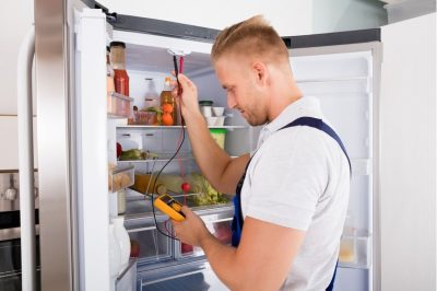 قیمت تعمیر یخچال، لباسشویی و ظرفشویی بوش در امدادینو