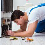 6 نشانه که یخچال شما در حال مرگ است و نیاز به تعمیر دارد!